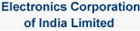 Electronics Corporation of India Limited logo
