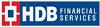HDB Financial Services (HDBFS) logo