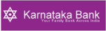 Karnataka Bank Limited logo