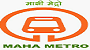 Maha Metro Rail Corporation logo