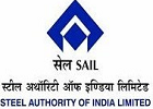 STEEL AUTHORITY OF INDIA LIMITED logo